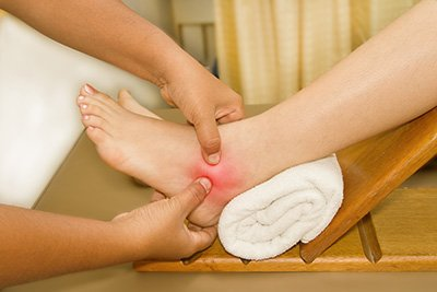 Bucks Foot Clinic Podiatry