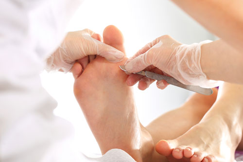 About Podiatry