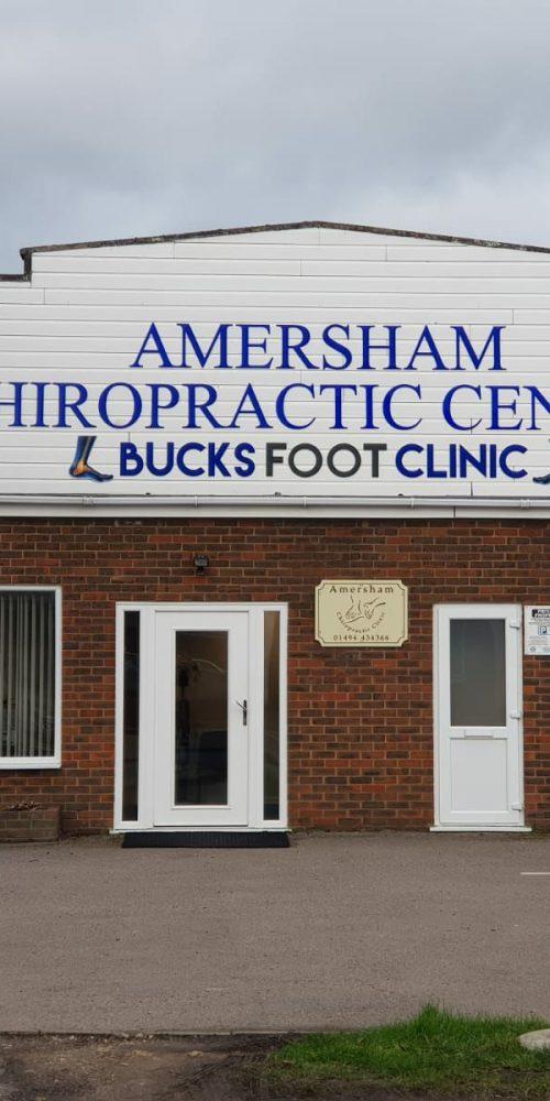 Amersham clinic
