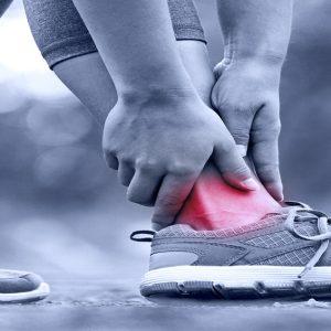 buckfoot clinic Amersham london Foot care treatment